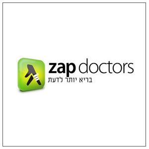 לוגו zap